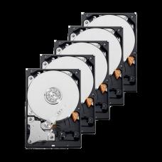 Pack de discos rígidos - 10 unidades - S