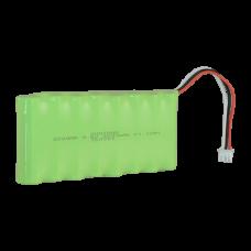 Bateria BATT-ENF8XAA - Pyronix - 9.6V 22