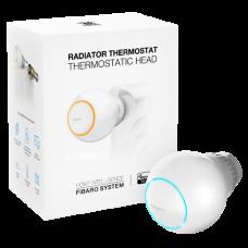 Cabeça termostática - Sem fios - Instala