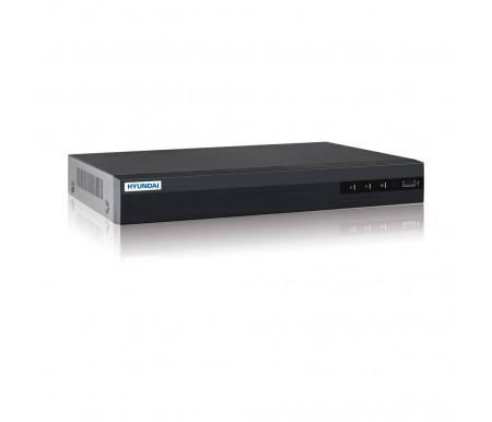 ZVR 5 en 1 de 8 canales HDCVI/HDTVI/AHD/
