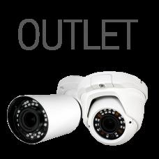 Câmara IP 720p para exterior - 24 LEDs I