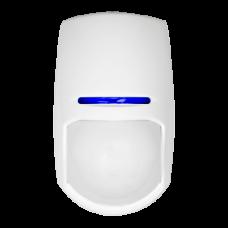 Detector PIR dupla tecnologia - Apto par