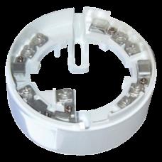 Base alta para tubo de 22mm - compatível