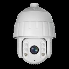 Câmara HDTVI motorizada 240º/s - 720P (2