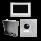 Kit de Videoporteiro - Tecnologia IP - I