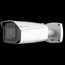 "Câmara bullet HDCVI 6Mpx ULTRA - 1/2.9"""