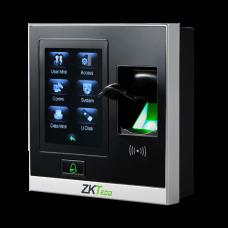 Controlo de Acesso e Presença - Biometri