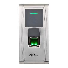 Controlo de Acesso Bluetooth - Impressão