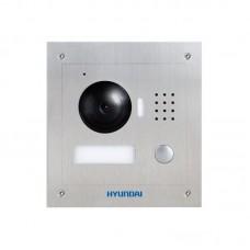 Estación de videoportero IP de exterior