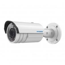 Cámara bullet IP con iluminación infrarr