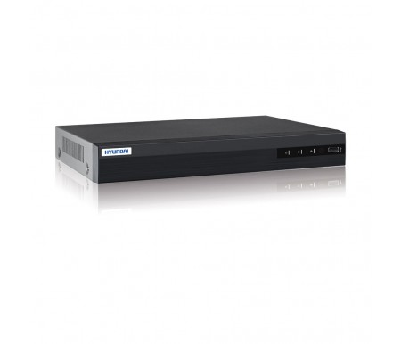 ZVR 5 en 1 TURBO HD 4.0 de 8 canales 8MP