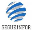Segurinfor - Sitemas de Segurança e Informática